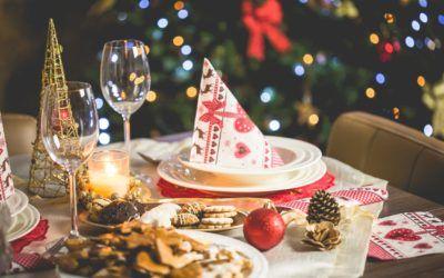 Catering wigilijny – menu na Wigilię – boxy świąteczne
